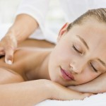 Aroma Spa-massage